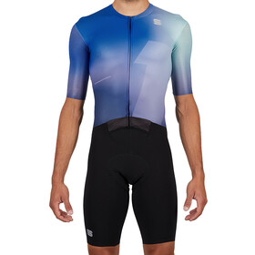 Sportful Bomber Suit Men, green blue